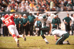 David Akers Stock Images