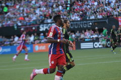 David Alaba Image stock