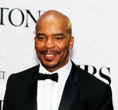 David Alan Grier Lizenzfreie Stockfotos