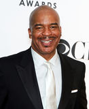 David Alan Grier Royalty Free Stock Photo