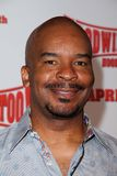 David Alan Grier Stock Photos
