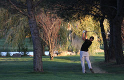David Antonelli, Masters 13, Pont Royal, 2013 Stock Image