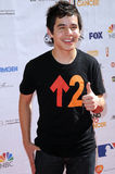 David Archuleta. At the 2010 Stand Up To Cancer, Sony Studios, Culver City, CA. 09-10-10 Stock Photo