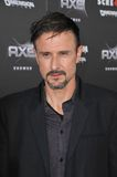 David Arquette Lizenzfreie Stockfotos