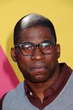 David Banner. At the 2008 MTV Video Music Awards. Paramount Pictures Studios, Los Angeles, CA. 09-07-08 Royalty Free Stock Image