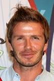 David Beckham fotografia royalty free