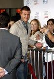 David Beckham stockbilder