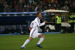 David Beckham photos stock