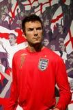 David Beckham Stock Images