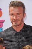David Beckham Royalty Free Stock Image
