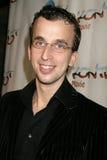 """David Beerman på """"den Kontrast"""" Los Angeles premiären, teater för solnedgång 5, västra Hollywood, CA. 11-16-09 Arkivfoton"""