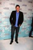 David Boreanaz Lizenzfreies Stockfoto