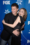 David Boreanaz,Emily Deschanel