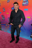 David Boreanaz. At the FOX TCA All Star Party, Santa Monica Pier, Santa Monica, CA. 08-02-10 Stock Photo
