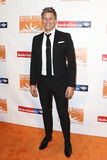 David Burtka. NEW YORK-APR 19: David Burtka attends the Food Bank for New York City`s Can-Do Awards Dinner 2017 at Cipriani`s on April 19, 2017 in New York City Stock Image