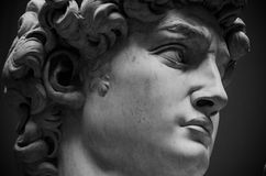 Free David By Michelangelo ,Florence-Italy Stock Images - 82336204