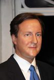 David Cameron Stockfotografie