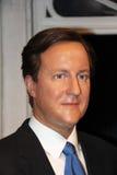 David Cameron Stock Photography