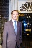David Cameron Stock Image