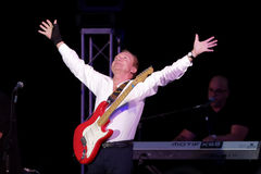 David Cassidy Royalty Free Stock Image