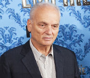 David Chase stock afbeelding