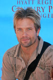 David Chokachi Stock Image