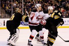 David Clarkson New Jersey Devils Royalty Free Stock Photo