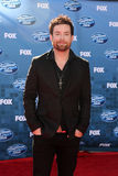 David Cook Stock Images