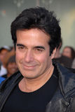 David Copperfield Stock Photography