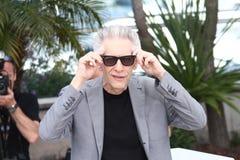 David Cronenberg Royalty Free Stock Photo