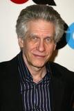 David Cronenberg Royalty-vrije Stock Afbeeldingen