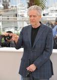 David Cronenberg Stock Images