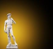 David de Michelangelo Fotografía de archivo