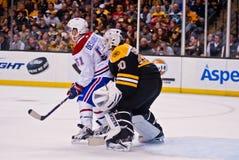 David Desharnais Montreal Canadiens Stock Photography