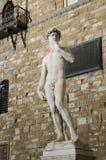 David di Michelangelo Royalty Free Stock Image
