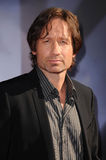 "David Duchovny. At the Los Angeles Premiere of ""The X Files I want To Believe"". Graumans Chinese Theare, Hollywood, CA. 07-23-08 at the Los Angeles Premiere of Stock Image"