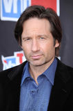 David Duchovny. At the 2008 VH1 Rock Honors The Who. Pauley Pavilion, UCLA, Westwood, CA. 07-12-08 Royalty Free Stock Photo