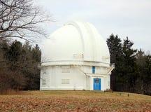 David Dunlap Observatory Royalty Free Stock Photo