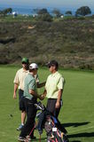 David Duval 2012 Farmers Insurance Open Stock Images