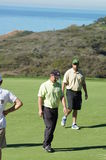 David Duval 2012 Farmers Insurance Open Stock Image