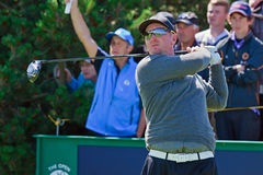 David Duval Stock Image
