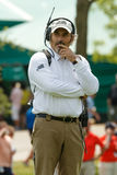 David Feherty at the Memorial Tournament Royalty Free Stock Photography