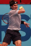 David Ferrer (EN PARTICULIER) Images stock
