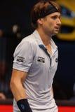 David Ferrer (ESP) Fotografia de Stock