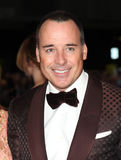 David Furnish Stock Photo