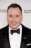 David Furnish Royalty Free Stock Photos