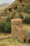 David Gareja monastery, Georgia Stock Image