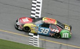 2007 Daytona 500 Qualifying royalty free stock image