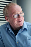 David Grossman Stock Image