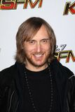 David Guetta Stock Photo